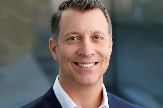 Après plusieurs mois à la barre de l'entité Hybrid IT chez HPE, Philip Davis vient d'être confirmé à son poste. (Crédit D.R.)