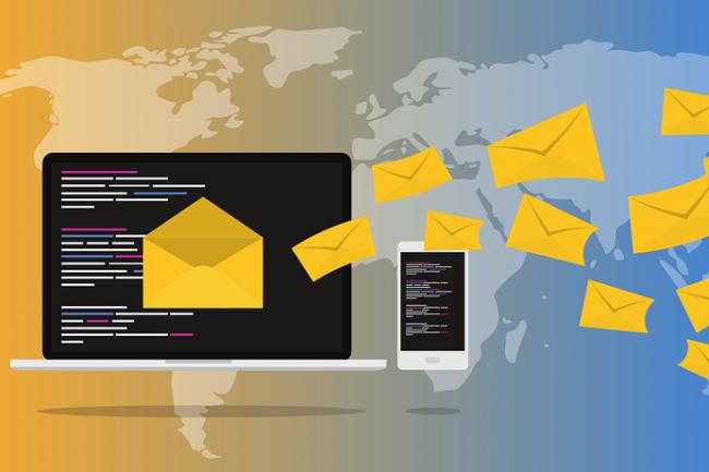 Le site Dessus Dessous.fr s'appuie sur solution d'emailing intelligent d'Emarsys. (Cr�dit Photo : Ribkhan/Pixabay)
