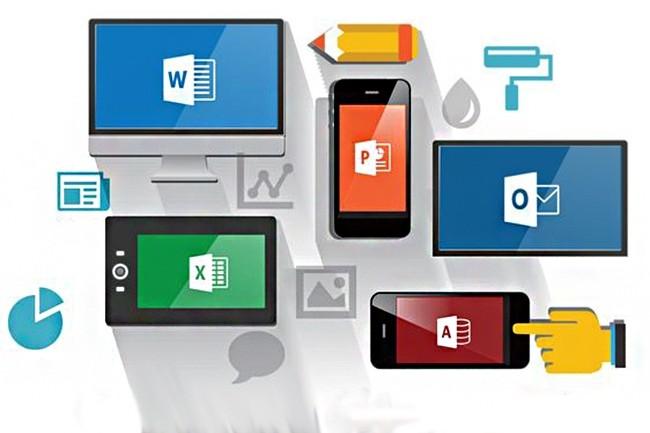 Selon Wes Miller, analyste chez Directions on Microsoft, la firme de Redmond veut inciter ses clients à migrer vers ses solutions dans le cloud. (Crédit : Vision Training Systems)