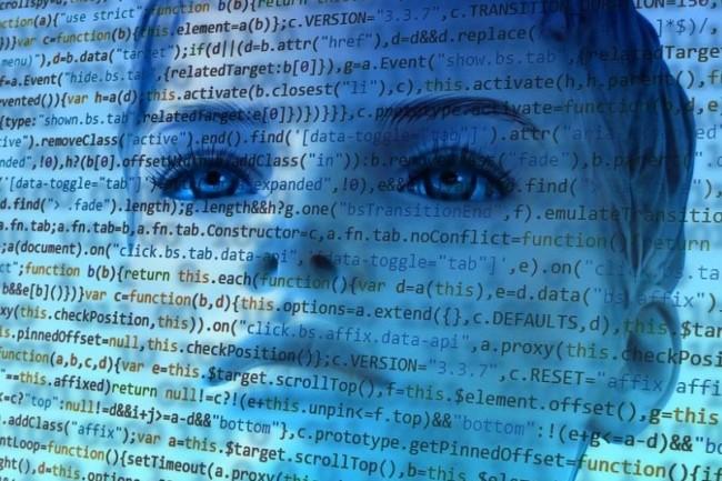 Les entreprises multiplient les POC et les tests en intelligence artificielle et les déploiements également. (crédit : Geralt / Pixabay)