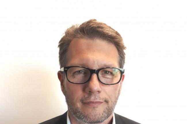 Fabrice Lapie, DSI de BCA Expertises, a déployé des tablettes Dell auprès des 650 experts. (Crédit : D.R.)