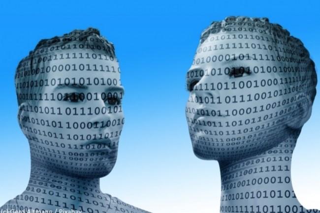 La transformation numérique est trop souvent cosmétique. (Crédit : Pixabay/Gerd Altmann)