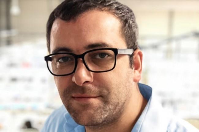 Matthieu Millet, président de RemadeGroup, a fondé la société de reconditionnement de smartphones d'Apple en 2013. (Crédit : Remade)