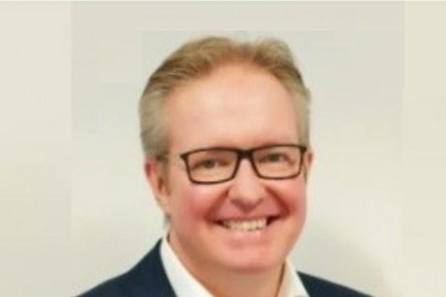Le nouveau directeur EMEA de Box, Chris Baker, a précédemment exercé des fonctions de direction en Europe chez SAP Concur, Qlik, Salesforce, Lexmark et Microsoft, notamment. (Crédit : D.R.)