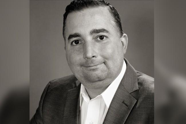 Greg DiFaia est un ancien CTO de Dell. Chez le fabricant, il avait notamment dirigé la stratégie de vente d'ECS. (Crédit : Linkedin)