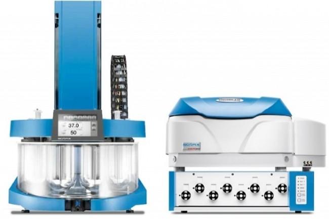 Fabriquant d'instruments de tests pour l'industrie pharmaceutique, Sotax devient l'un des premiers utilisateurs de la version 10 d'IFS Applications.