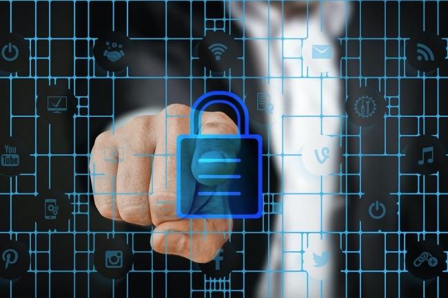 La croissance du marché mondial de la sécurité atteindra plus de 12% en 2018 pour revenir à un niveau d'environ 8% en 2019. (Crédit : Pixabay/Geralt)