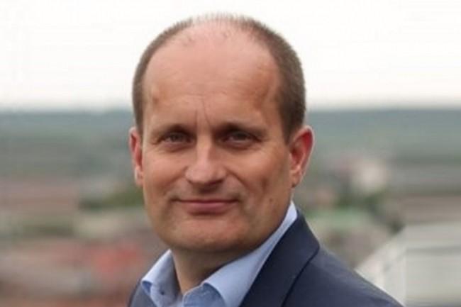 Alexander Sonnenmoser, CIO groupe de Lidl, a dû trancher. (Crédit : D.R.)