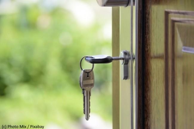 Ceux qui possèdent les clés du système d'information doivent faire d'autant plus l'objet de supervision qu'ils ont de pouvoir. (Crédit : Pixabay)