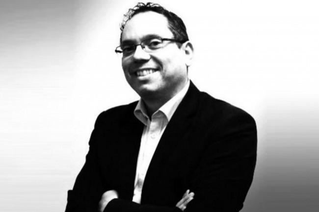 Le groupe LVMH recrute Vincent Belrose au poste de CTO