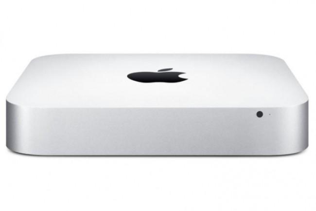 Un Mac mini « Pro » et un MacBook Air moins cher à l'automne