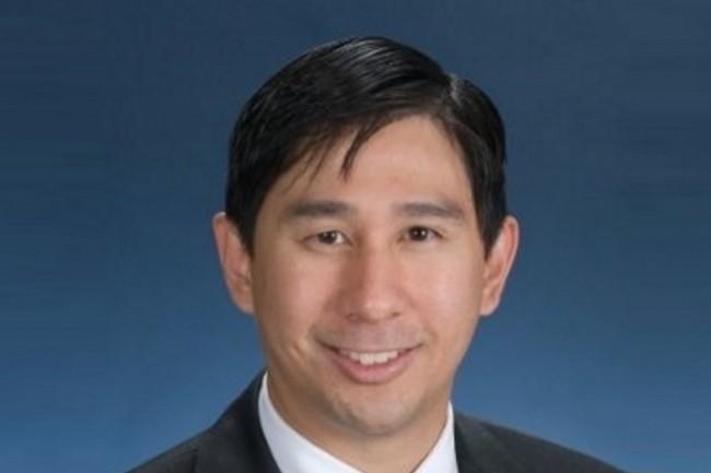 Albert Ma, à l'époque DSI de Toyota, a constaté que l'informatique avait pris une importance croissante dans le développement de son groupe. (Crédit : D.R.)
