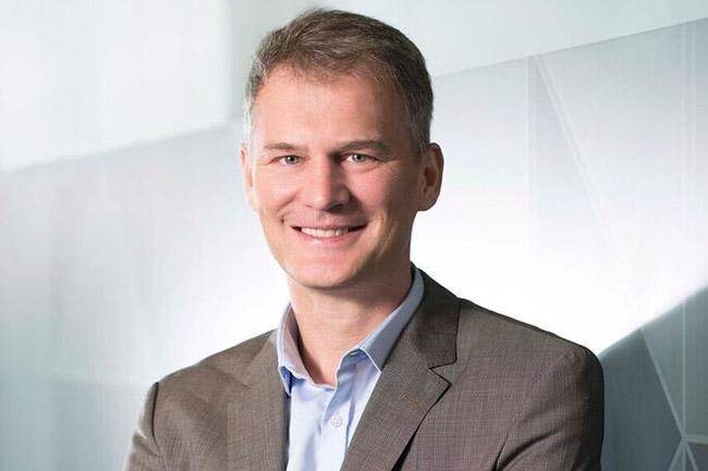 Le CEO de KaiOS Technologies, Sébastien Codeville, a répondu aux questions du Monde Informatique. (Crédit : KaiOS)