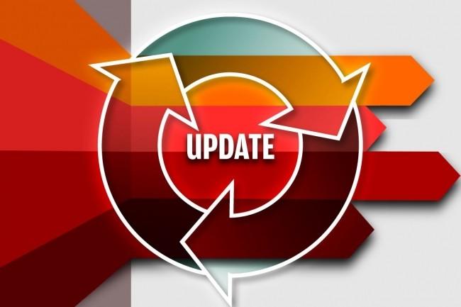 Microsoft semble avoir entendu les plaintes des administrateurs et des utilisateurs de Windows 10 insatisfaits du système de mise à jour mensuel tel qu'il est actuellement géré. (Crédit : IDG avec Pixabay/Ranjith Siji)