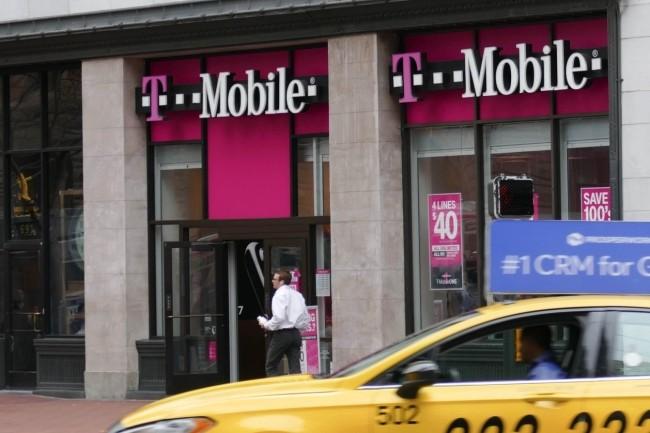 L'opérateur télécoms T-Mobile a réagi rapidement après s'être aperçu de l'intrusion sur ses systèmes le 20 août. (ci-dessus, une boutique T-Mobile à San Francisco en février 2017 / Crédit : Magdalena Petrovna/IDG)