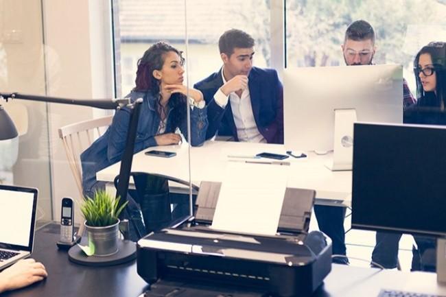 La conf�rence Digital Workplace organis�e par CIO aura lieu le 25 septembre 2018.  (Cr�dit D.R.)