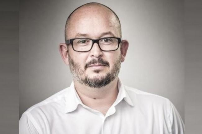 Damien Pasquinelli a été nommé CTO du domaine d'activité stratégique Advanced Solutions d'Hardis Group et pilote par la même occasion le nouveau département de la société dédié à l'AI. (Crédit : Umanis)