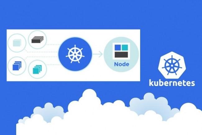 Google Cloud a commencé à transférer la gestion du projet Kubernetes aux contributeurs de la communauté CNCF. (Crédit : Kubernetes)
