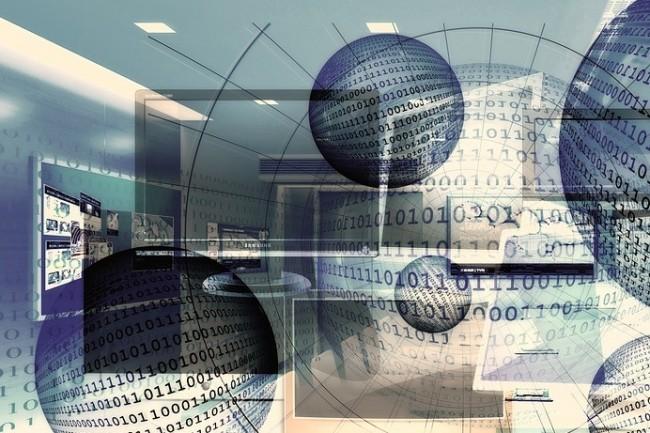 L'analyse de données devient l'outil privilégié des entreprises pour valoriser leurs données. (Crédit Photo : Gerart/Pixabay)