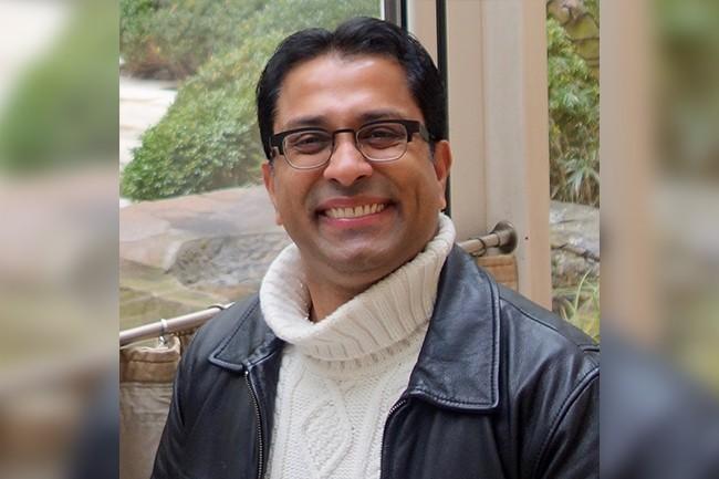 � Nous voulons r�volutionner la reconnaissance gestuelle en la popularisant, d�mocratisant et standardisant comme une interface hommes-machine � indique Kashif Khan, fondateur et CEO de Motion Gestures. (Cr�dit : Motion Gestures)