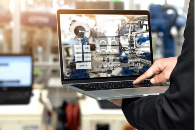 Cela fait déjà 10 ans qu'un éditeur comme PTC cherche à étendre les capacités de traitement des équipements industriels pour améliorer la maintenance préventive. (Crédit : PTC/Thingworks)