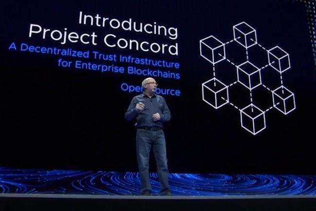Edge, IA et blockchain: les 3 nouvelles ambitions de VMware