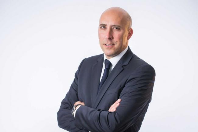Christophe Chamy prend la direction de Mitel France apr�s avoir assur� celle des ventes. (Cr�dit D.R.)