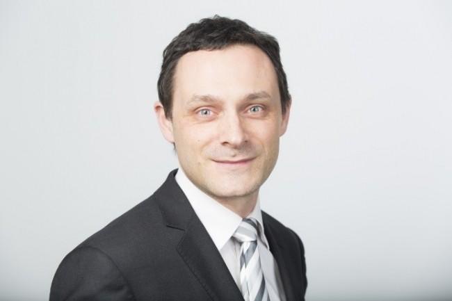 Déjà président du SUGEN, Gianmaria Perancin a succédé à Patrick Geai comme président de l'USF au Printemps dernier.