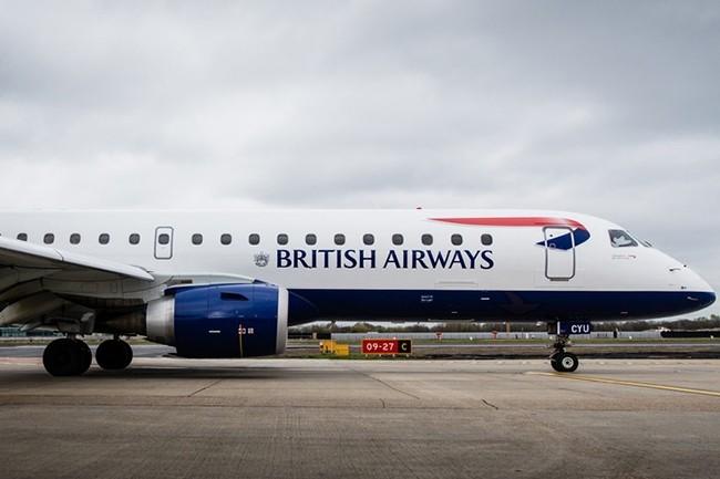 La compagnie aérienne britannique subit depuis quelques mois de nombreux problèmes informatiques. La dernière faille en date a été corrigée. (Crédit : British Airways)