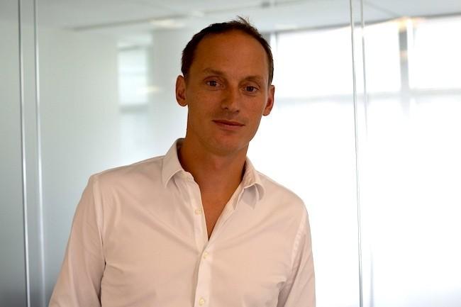 Olivier Pin, directeur général de DocuSign France.