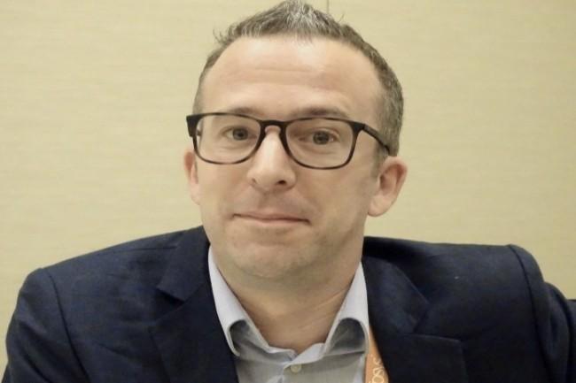 Hugues Thiry, responsable du développement des outils de gestion au sein d'Adis, a combiné BPM et analyse des données pour numériser les contrats de l'Agepi. Crédit Photo : D.R.