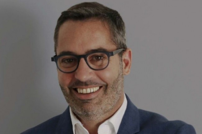 Stéphane Gillet succède à Pierre-Emmanuel Tetaz qui a été promu directeur général de SAP Concur au niveau EMEA en janvier dernier. (crédit : D.R.)