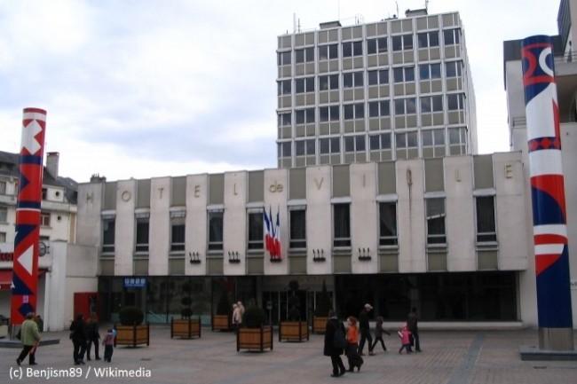 La ville et la Communauté d'Agglomération de Châteauroux utilisent désormais un seul intranet collaboratif.