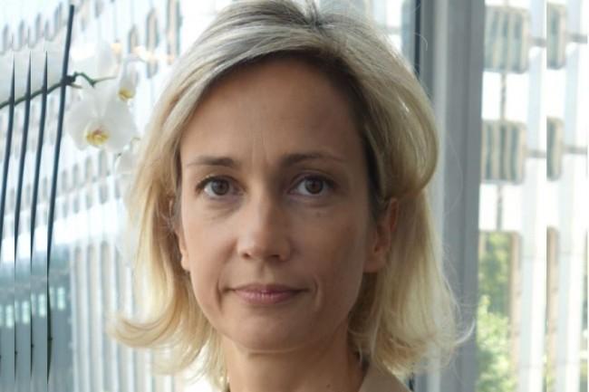 Marie- Benoîte Chesnais, directrice technique chez CA Technologies, note un manque d'appétence des jeunes franciliens pour les métiers liés à la programmation alors que ces deniers représentent l'un des segments les plus dynamiques en termes de recrutement. Crédit. D.R.