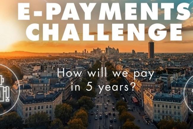 Les fintechs participant au 1er hackathon « e-Payments Challenge » organisé du 26 au 28 septembre par Worldline se mesureront dans 8 catégories. crédit. D.R.