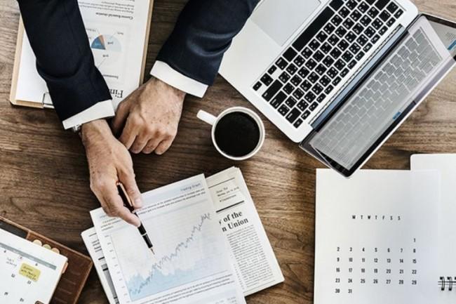 La SSII révise son objectif de croissance organique pour l'exercice 2018 de 7% à 9%, à 400 M€ de chiffre d'affaires. (Crédit : Pixabay)