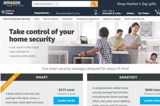 E-mails, volume des ventes… Des salariés d'Amazon revendraient des données confidentielles