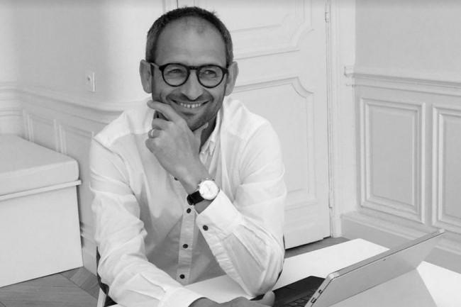 Damien Neyret, directeur général de Letsignit, souhaite démocratiser l'accès de sa solution de gestion des signatures de mails à toutes entreprises équipées ou en cours de migration sur Office 365. Crédit. D.R