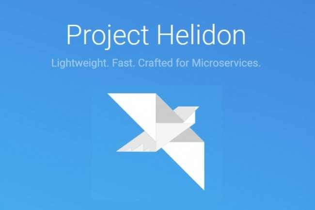Helidon, un framework Java pour les microservices
