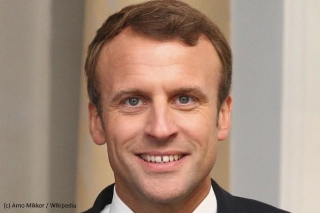 Emmanuel Macron a dévoilé le plan santé 2022 dont un des piliers sera le numérique