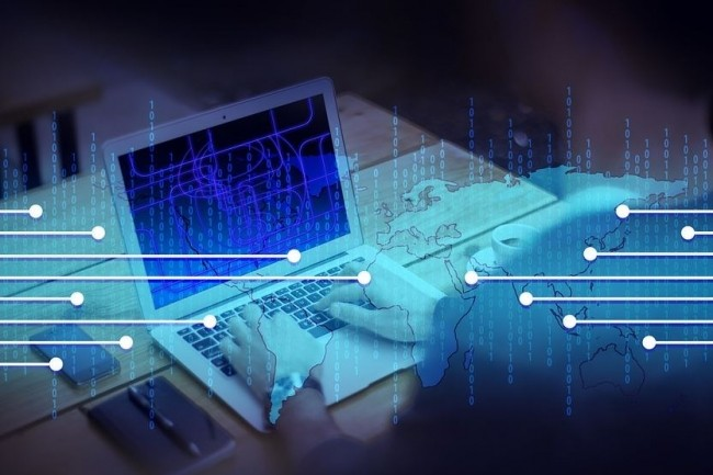 Le système d'exploitation sécurisé Clip OS est soutenu par l'ANSSI qui a mis à la disposition de la communauté son code source. (crédit : Geralt / Pixabay)