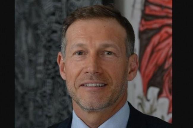Rémi Trento a débuté sa carrière en 1996 chez IBM avant de rejoindre GeoTel Communications et Cisco en 2000, où il a gravi les échelons. (crédit : D.R.)