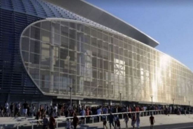 L'IT Tour Lille va se dérouler jeudi 4 octobre au Stade Pierre Mauroy. (Crédit : D.R.)