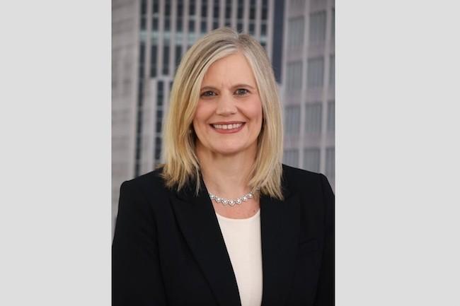 Lori Beer, DSI de JPMorgan Chase, gère un budget IT de plus de 10 millards de dollars. (Crédit: JPMorgan Chase)