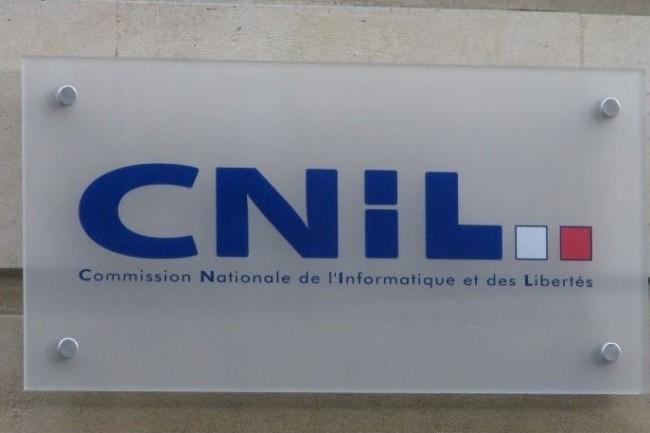 La CNIL a constaté une forte augmentation du nombre de plaintes par les particuliers. (Crédit : D.R.)