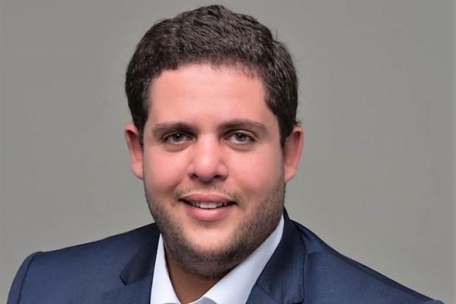 Co-fondée par Badis Matallah, son CEO, la start-up Qualitadd veut fiabiliser l'exploitation des données avec sa plateforme de gouvernance. (Crédit : Qualitadd)
