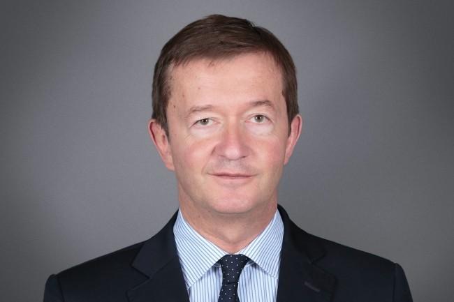 Hervé de Beublain remplace Roland Fitoussi à la présidence de SQLI. (Crédit : D.R.)
