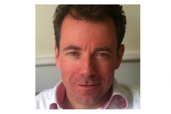Guillaume Decugis, actuellement CEO et co-fondateur de Scoop.it, remplace Hervé Simonin au poste de CEO de Linkfluence. (crédit : D.R.)