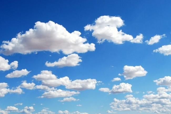 Dans la région Europe, Moyen-Orient, Afrique, 84% des entreprises utilisent au moins un service dans le cloud, selon le baromètre Bitglass. (Crédit : Pixabay/pcdazero)