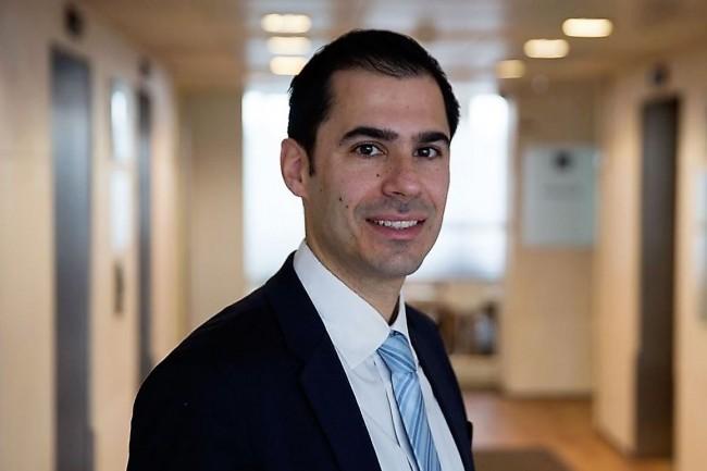 L'outil collaboratif mise en place par la Direction financière de CNP Assurances s'adapte aux besoins des utilisateurs, souligne Mickael Gonzales, responsable du pilotage des arrêtés multinormes au sein de la direction comptable. (Crédit : CNP Assurances)